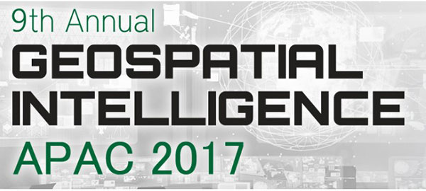 Geospatial Defence and Intelligence APAC 2017
