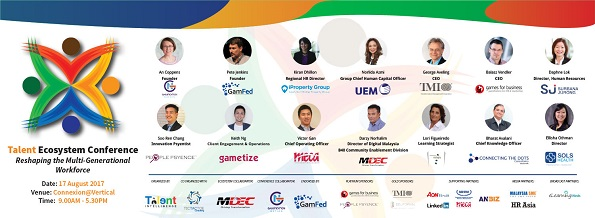 Talent Ecosystem Conference