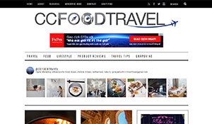 CC Food Travel