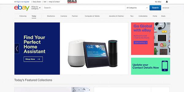 eBay Singapore