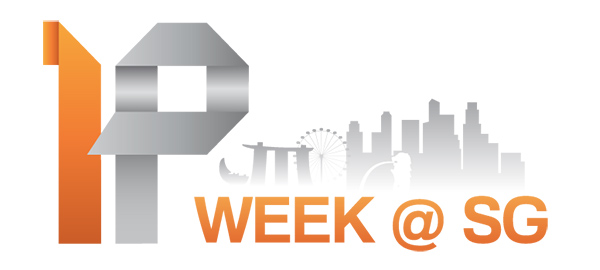 IP Week @ SG 2017