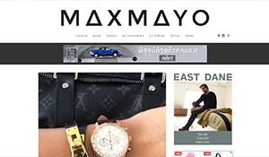 Maxmayo