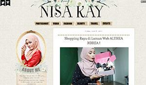 Nisa Kay