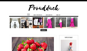 Proudduck