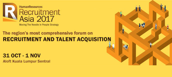 Recruitment Asia - Malaysia 2017