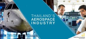 Thailand Aerospace Industry