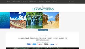 Lakwatsero