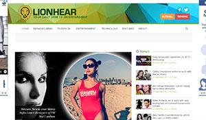Lionhear TV