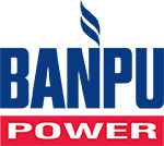 BANPU Power logo