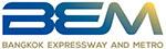 Bangkok Expressway and Metro logo