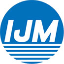 IJM Corporation logo