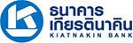 Kiatnakin Bank logo