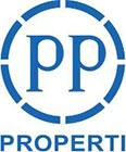 PP Properti logo