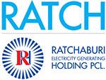 Ratchaburi Electricity Generating Holding logo