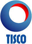 TISCO Financial Group logo