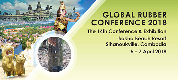 Global Rubber Conference 2018