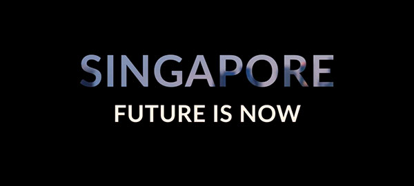 Singapore: future is now