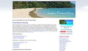 Jamie's Phuket