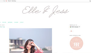 Elle & Jess