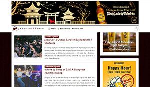 Jakarta 100 Bars