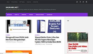 Jauhari.net