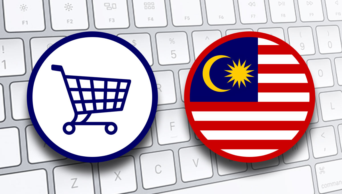 Top e-commerce sites in Malaysia