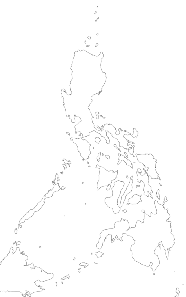 6 free maps of the Philippines - ASEAN UP