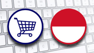 Top e-commerce sites in Indonesia