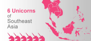 Unicorns of Southeast Asia