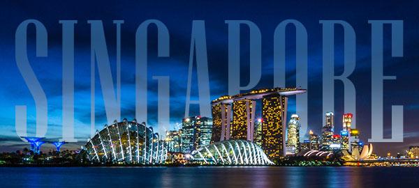 Free photos of Singapore