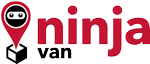 Ninja Van logo