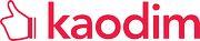 Kaodim logo