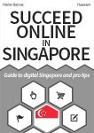 Succeed online in Singapore - eBook cover