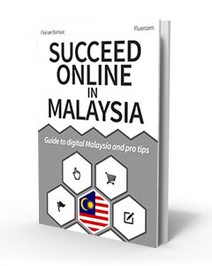 Succeed online in Malaysia – eBook 3D