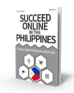 Succeed online in the Philippines – eBook 3D